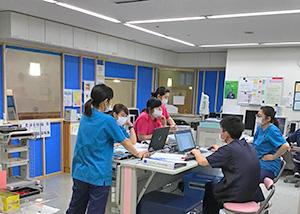 市立 コロナ 川崎 病院