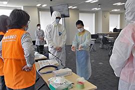 者 コロナ ホテル 軽症 新型コロナウイルス感染症軽症者等の宿泊療養施設としての新横浜国際ホテル(本館)の利用について